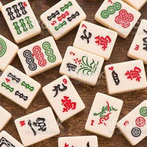 Hullu rikkaat aasialaiset Elokuva: Piilotettu symboliikka Mahjong -pelistä selitetty