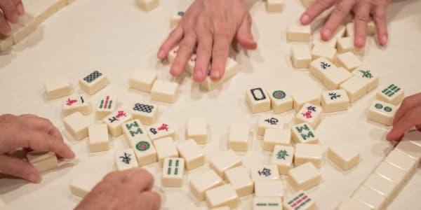 Mahjong-pelejä tukevat online-kasinot